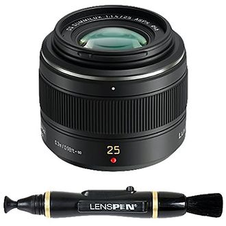 Panasonic H-X025E Interchangeable Lens