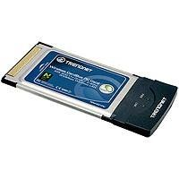 TRENDnet TEW-621PC 300Mbps Wireless N PC Card
