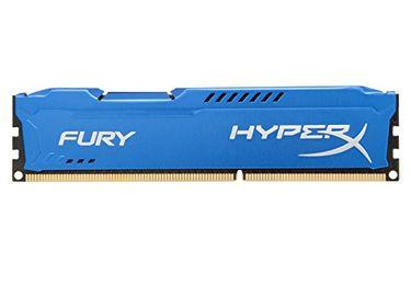 Kingston HyperX FURY (HX316C10FR/8) DDR3 8GB RAM