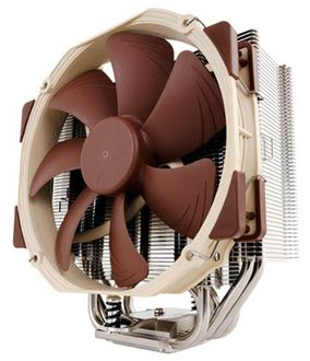 Noctua NH-U14S Processor Fan
