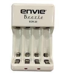 Envie Beetle ECR-20 Battery Charger