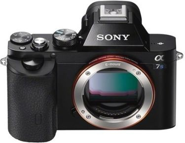 Sony ILCE-7S Mirrorless Camera