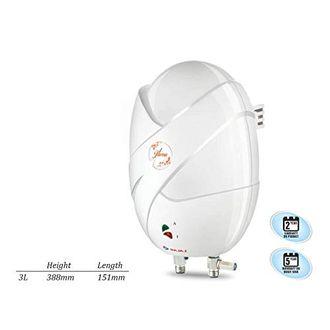 Bajaj Flora 3L Instant Water Heater