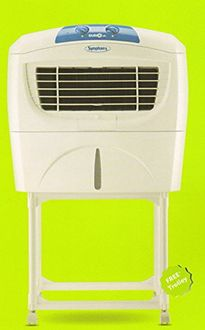 Symphony Sumo Jr. Room Air Cooler (with Trolley)
