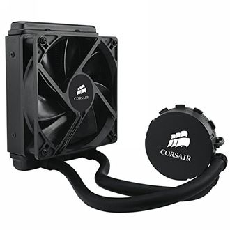 Corsair Hydro Series H55 (CW-9060010-WW) Quiet Edition Cooler