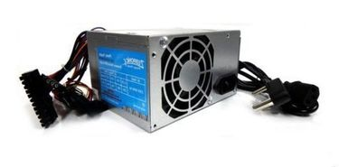 Zebronics Economy Series ZEB-450W (DSATA) power Supply unit