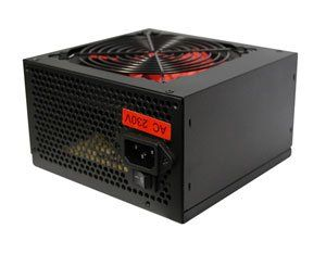 Zebronics Gold Series ZEB-450W(T-SATA-PLUS) Power Supply unit