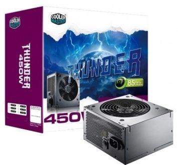 Cooler Master Thunder 450W PSU