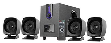 Intex IT-2616 4.1 Channel Home Theater System