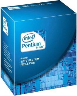 Intel Pentium 2.80 GHz LGA1155 G2010 Processor