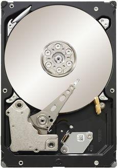 Seagate Constellation ES (ST31000424SS) 1TB Desktop Internal Hard Drive