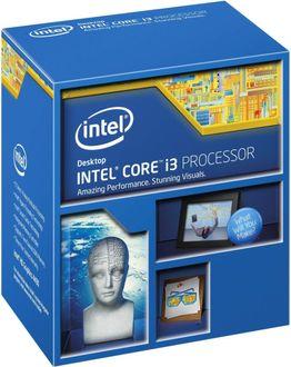 Intel 3.6GHz LGA 1150 Core i3 4340 Processor