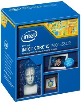 Intel 3.1GHz LGA 1150 Core i5 4440 Processor