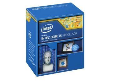 Intel 3.3 GHz LGA 1150 Core i5-4590 Processor