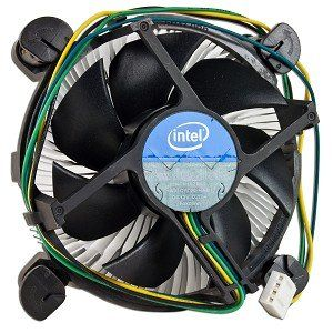 Intel LGA 1155 Processor Fan