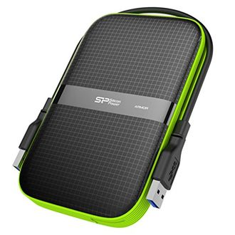 Silicon Power ARMOR A60 1TB External Hard Drive