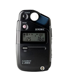 Sekonic L-308 S Flashmate
