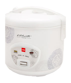 Cello Cook-N-Serve 100 1.8L Rice Cooker