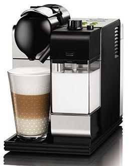 Nespresso DeLonghi Lattissima (En520sl) Coffee Machine