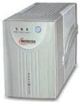 Microtek Line Interactive TwinGuard + 1000 VA UPS