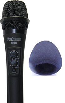Meragana MGM-02 Microphone