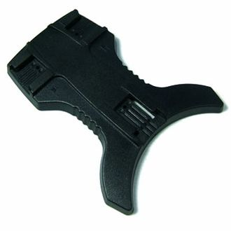 JJC MF-1 FLASH STAND (For ISO 518 Hot Shoe)