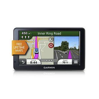 Garmin Nuvi 2568LM GPS Navigation Device