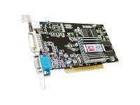 ATI Radeon R7000 Graphic Card