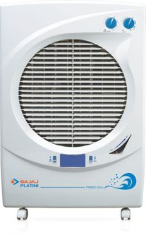 Bajaj PX 93 DC DLX Room 46L Air Cooler