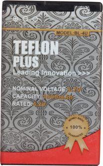 Teflon Plus-BL-4U 1000mAh Battery