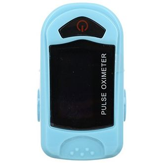 Scure FTP 901 Fingertip Pulse Oximeter