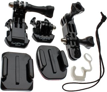 GoPro AGBAG-001 Grab Bag of Mounts