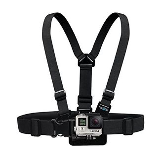 GoPro Chest Mount Harness For HERO Cameras