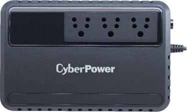 CyberPower BU600E-IN 600 VA UPS