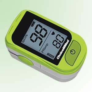 Choicemmed MD300C15D Fingertip Pulse Oximeter