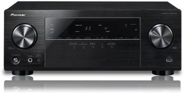 Pioneer VSX-524 5.1 Channel Av Receiver