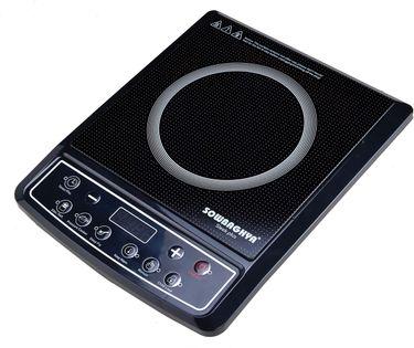 SOWBAGHYA Sleek Plus (EIS02) 2000W Induction Cooktop