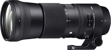 Sigma 150-600mm f/5-6.3 DG OS HSM Contemporary lens (For Canon,Nikon)