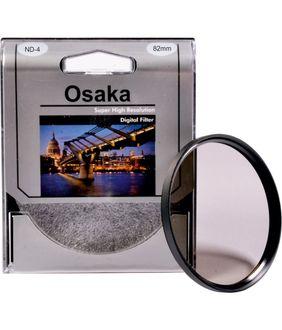 Osaka 82mm ND4 Neutral Density Filter