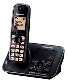 Panasonic KX-TG3721 Cordless Landline Phone