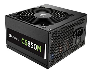Corsair CS850M 850W SMPS Power Supply