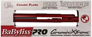 Babyliss Pro BAB9555X Hair Straightener