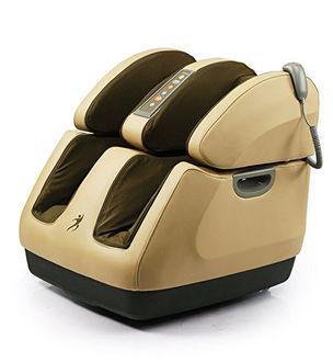 Health Sense MY SOLE - LM 360 Leg & Foot Massager
