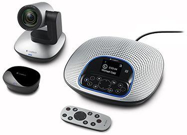 Logitech 960-000982 Webcam