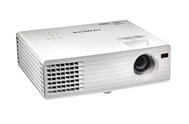 Hitachi CP-DX250 DLP HDTV Projector