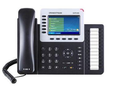 Grandstream GXP2160 Corded Landline Phone