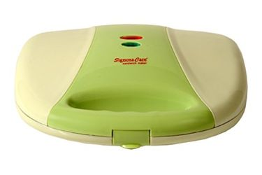Signoracare SCSW-706 2 Slice Sandwich Maker
