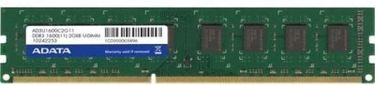 Adata Premier (AD3U1600C2G11-R) 2GB DDR3 PC RAM