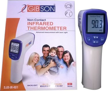 Gibson  Non-Contact Infrared Digital Thermometer
