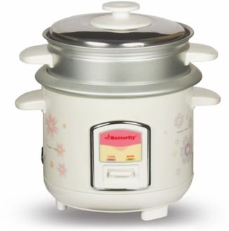 Butterfly KRC-08 0.6 Litre Electric Cooker
